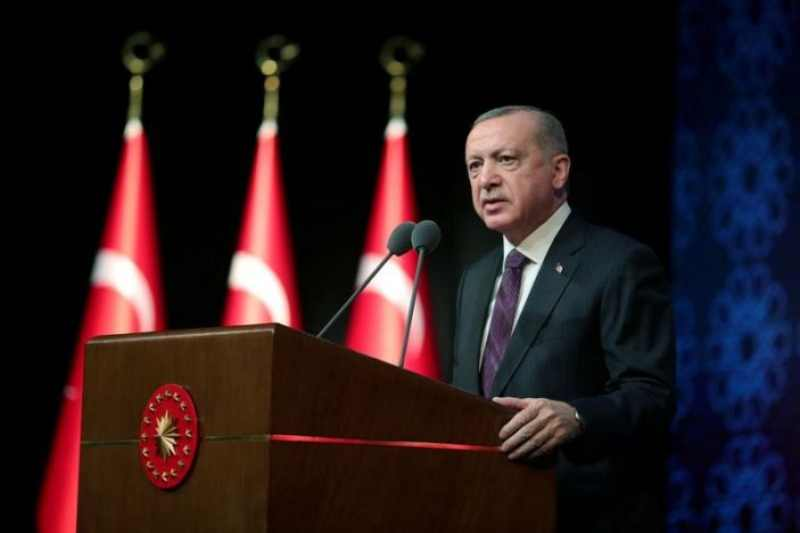 The exploitation of Human Rights in Turkey