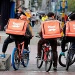 Brazil's delivery apps