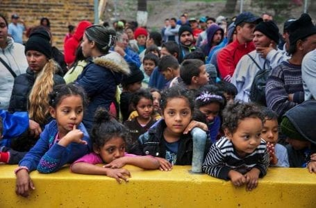Why Is The Mexican Border Crowded With Migrant Minors?