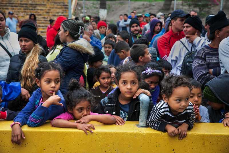 Migrant Minors