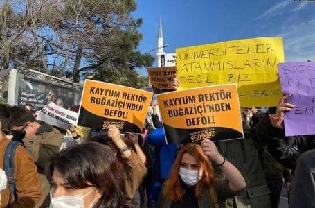 Boğaziçi university: Statement by the EU on the detentions of students