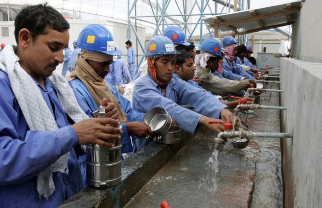 Recruitment scandal: Qatar's Yousif Bin Mohamed Al-Hail abuses Nepalese migrant workers, making millions