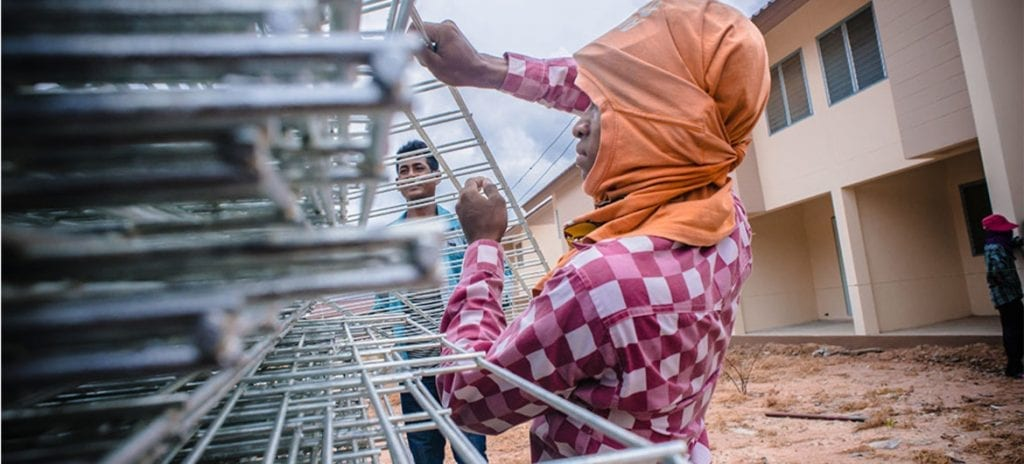 UN Poll: Decline in sympathy for migrant workers in Asia-Pacific