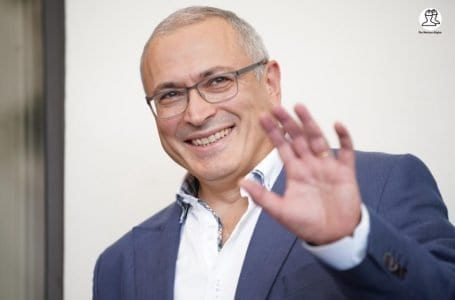 """The ECHR did not recognize the political nature of the """"second case"""" against Khodorkovsky and Lebedev"""