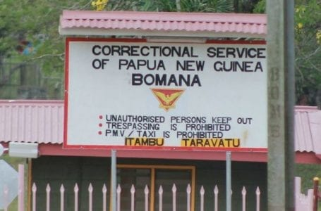 Leaked photos of Papua New Guinea prison reveal 'torture' of 18 asylum seekers cut off from world