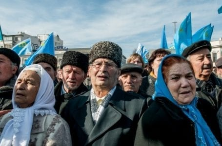 Russia continues discrimination of the Crimean Tatars and Ukrainians in Crimea, – the UN