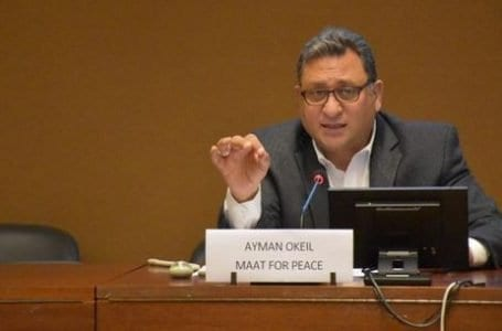 MAAT for peace development and human rights reveals violations of workers' rights in Qatar.