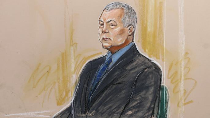 Human rights court dismisses MI6 informant Wang Yam's appeal