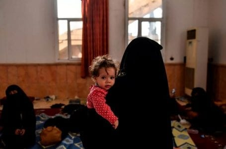 UN investigators are calling for the return of thousands of children from ISIS to their countries of residence.