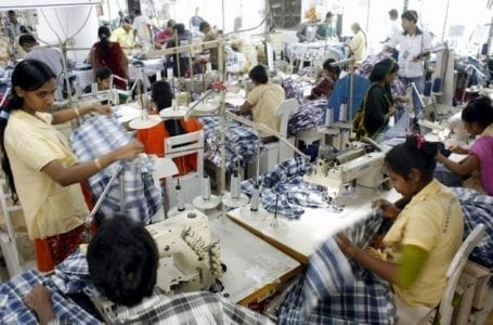 A modern slavery: labour and human rights violations against the Bangladeshi migrant workers in Mauritius