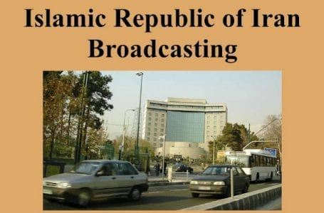 Call for sanctions on Iran TV: implicated in the torture of detainees.