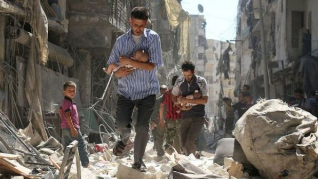 The most prominent human rights violations in Syria.