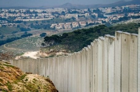 Illegal Settlement Business List Released By UN Human Rights Office