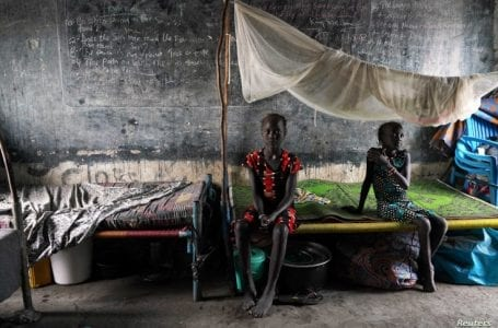 Increased violence and human rights violations in South Sudan.