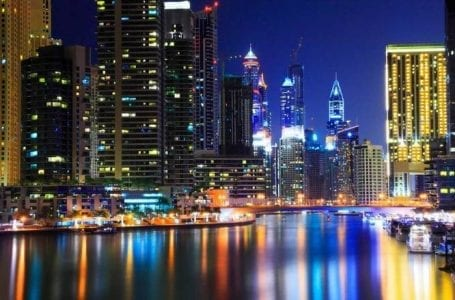 UAE  on top of the World Happiness Report