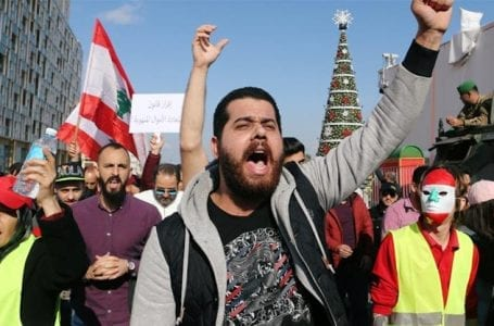 Financial and political crisis worsens the condition of migrant workers in Lebanon
