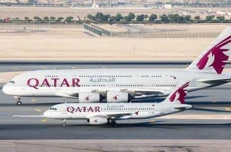 Qatar Airways fires about 200 Philippine workers