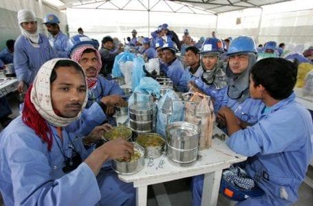 Asian workers struggle under Qatar's  crisis mismanagement
