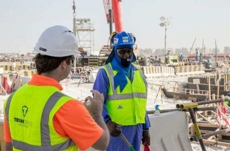 World Cup in Qatar: leisure and entratainmemnt at the cost of human lives