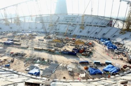 Qatar World Cup: 34 migrant workers died as per reports, a contrast to human rights estimates