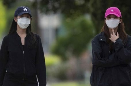 Anti-Asian racism surges in US amid Coronavirus fears