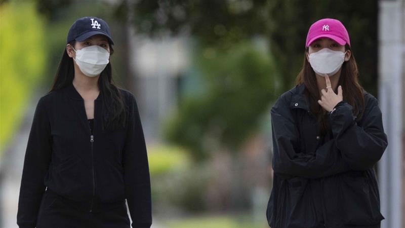 Anti-Asian racism rushing amid Coronavirus