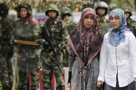 How Free Press Outside China Fights For Chinese Muslim Freedom