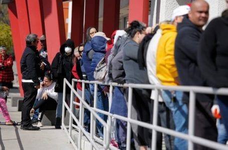 Amid mass layoffs & furloughs, countries seek to mitigate unemployment
