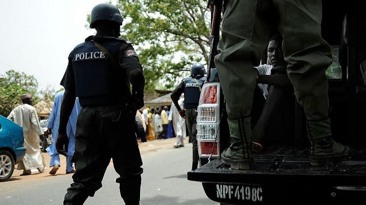 Nigeria: Police Kills More Than the Corona Virus