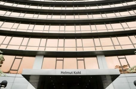 EP Kohl building will be used as a temporary residence for vulnerable women amid COVID-19 pandemic