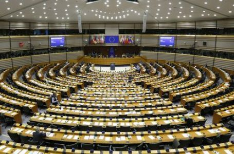 EU parliament warns about human rights violations in Algeria committed while the population is busy facing the pandemic