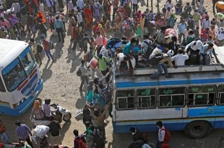 Coronavirus: Why are migrant laborers on a rampage in India even when the government is providing essential items?