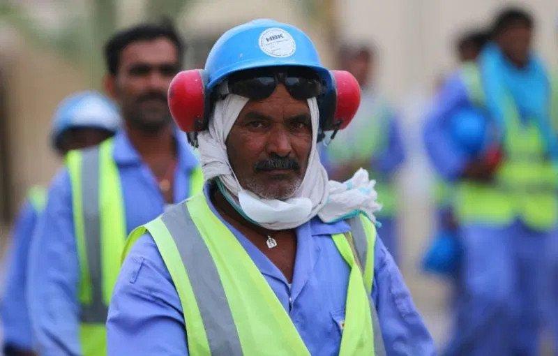 Coronavirus worsens plight of migrant workers in Qatar, regime priorities business over life