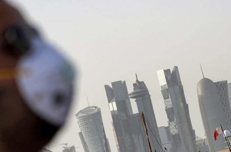 Migrant workers forced to work with no safety measure amid coronavirus outbreak in Qatar
