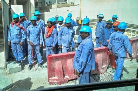 Thousands of migrant workers in the UAE feel abandoned by their governments amid the coronavirus
