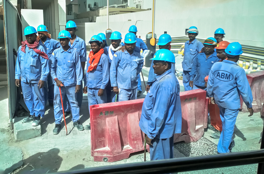 Thousands of migrant workers and their families in UAE continue to ask for the evacuation