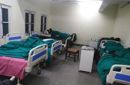 How Lack Of Facilities Is Pushing Migrant Workers Out Of Quarantine Centres