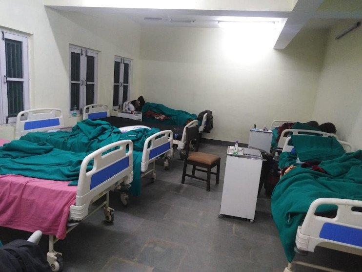 How Lack Of Facilities in India is Pushing Migrant Workers Out Of Quarantine Centres