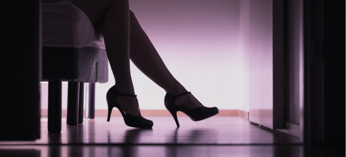 sex workers are now finding it difficult to fend for themselves