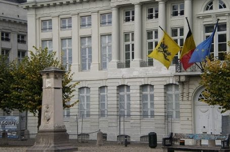 Chinese Embassy to Belgium issues explanation over espionage charges