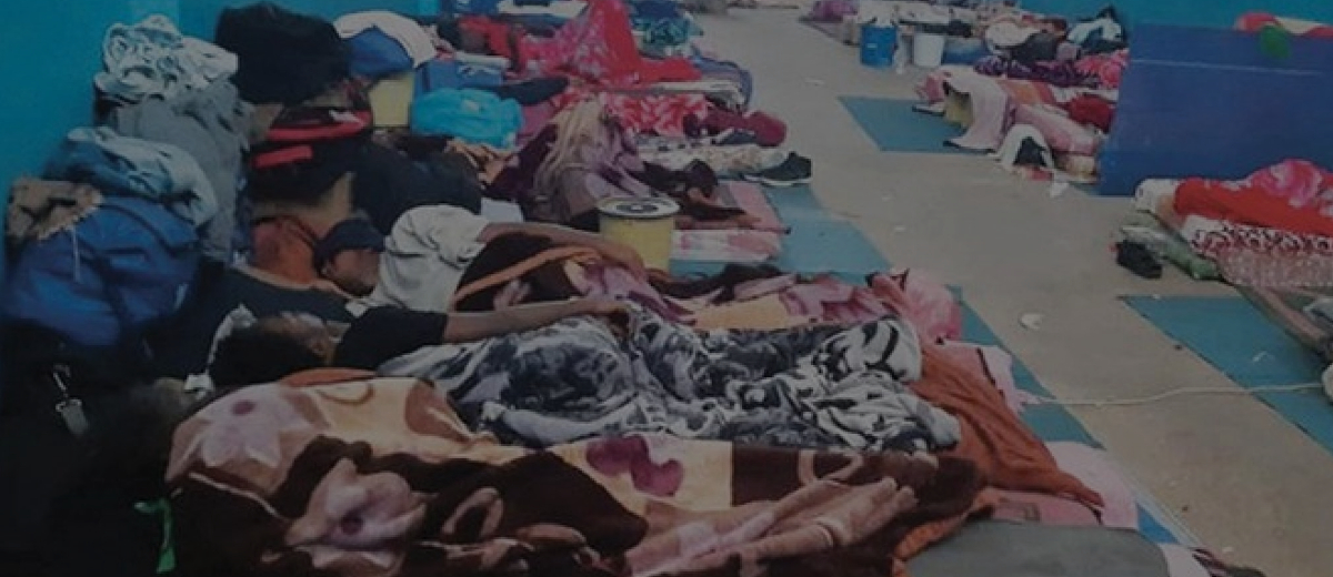 38 Bangladeshi Migrants killed by Human Traffickers in Libya