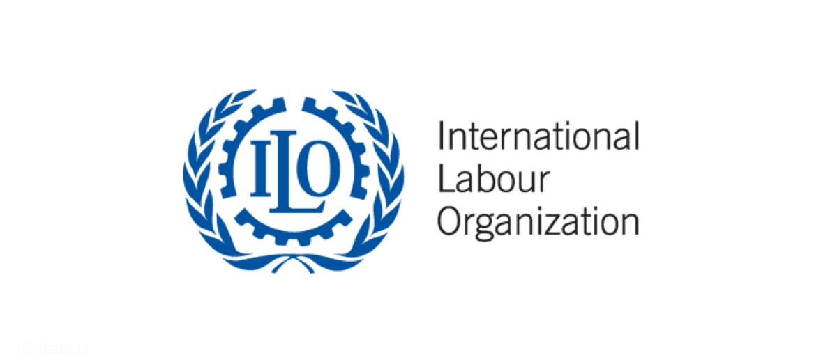 Logo of International Labor Conference