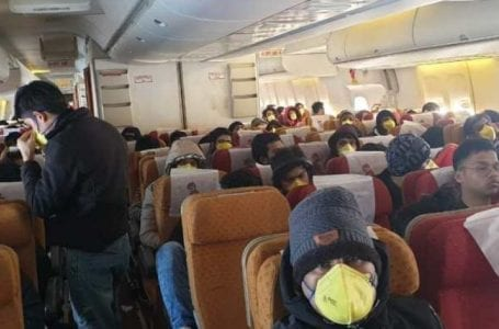 Indian opens registrations for Indians stranded in US, UK, Malaysia, UAE and Iran