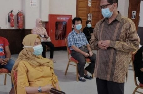 Indonesian Embassy assists in repatriation of migrant workers from Brunei