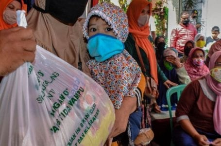 Indonesia: Rights groups raises alarm over multiple human rights violations amid Covid-19