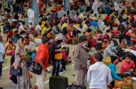 RTI Enquiry Reveals Lack of Migrant Workers Data with Chief Labour Commissioner: Union Labour Ministry