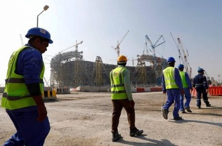 Qatar reserves inhuman treatment to migrant workers during COVID-19, hundreds of Nepalese expelled and detained