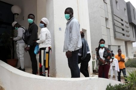 Civil society asks Tunisia to release immigration detainees amid COVID-19 pandemic