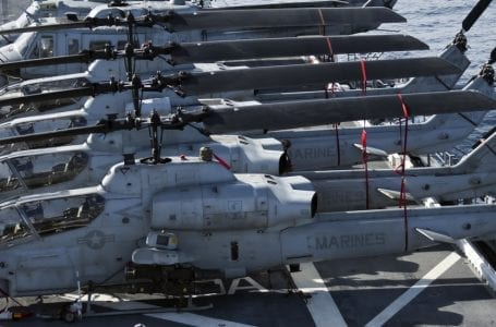 U.S. Choppers sale to Philippines opposed by Human Rights Watch, says would 'reward past abuses'