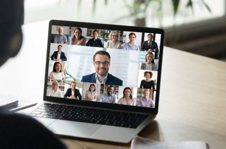 Dealing with Video-Call Fatigue While Working from Home During Pandemic